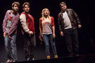Generació de Merda, Teatre Poliorama